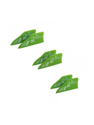 AILERONS TWINTIP (PAIRE) NORTH 2014