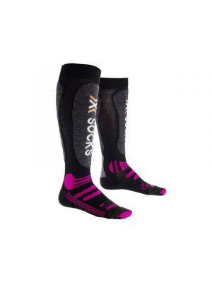 CHAUSSETTE SKI ALLROUND LADY XSOCKS 2017