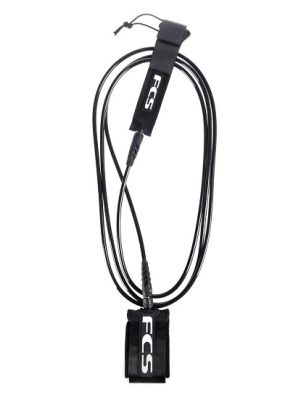 Noir REGULAR ANKLE LEASH 10' FCS