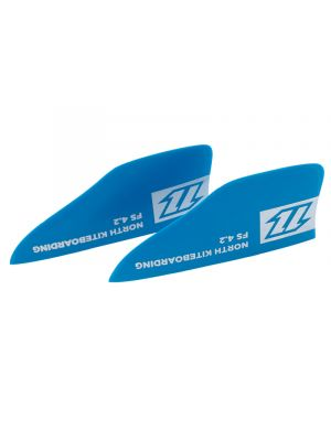 AILERONS S BEND FS (PAIRE) NORTH