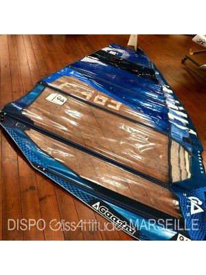 9.0m² PROTO FOIL RACE GAASTRA 2018 Occasion