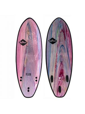 5'7pieds FLASH II SOFTECH DSS COLOUR MARBLE FCS