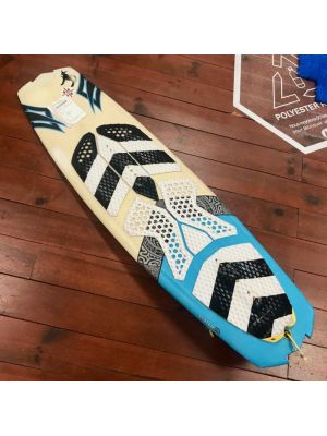 5'2pieds SKATER NAISH 2016 Occasion