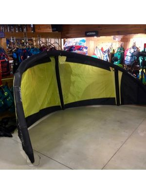 9.0m² RALLY COMPLETE SLINGSHOT 2013 Occasion