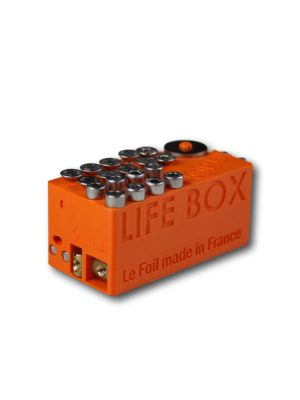 LIFE BOX SCREW SET TORX HORUE 2019