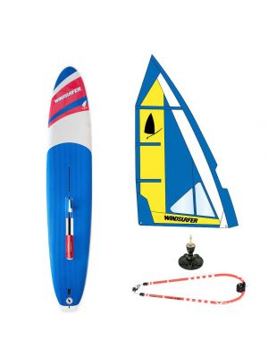 PACK WINDSURFER RACING ONE DESIGN EXOCET 2020