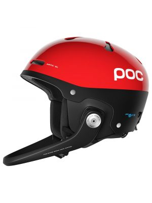 ARTIC SL SPIN RED POC 2020