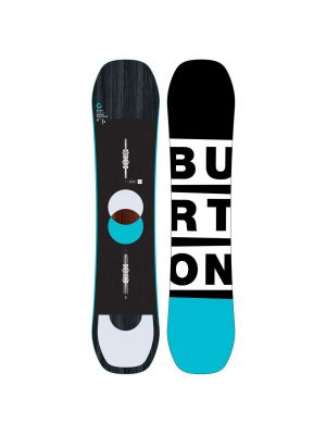 CUSTOM SMALL BURTON 2020