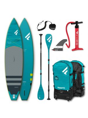 PACK RAY AIR PREMIUM + C35 FANATIC 2020