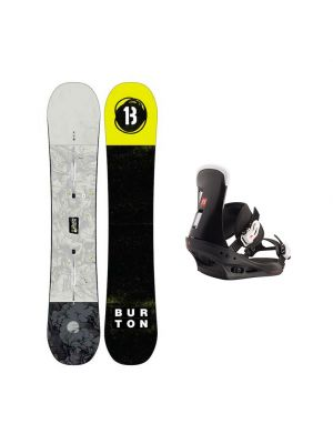 PACK DESCENDANT + FREESTYLE BURTON 2020