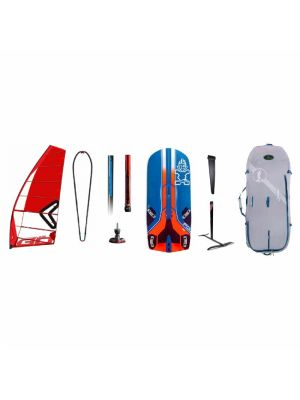 PACK IQFOIL FEMME + PORT STARBOARD 2020