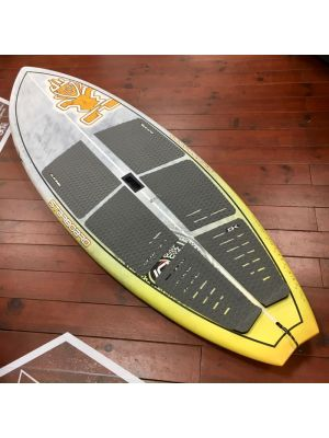 7'10pieds AIRBORN STARBOARD 2015 Occasion