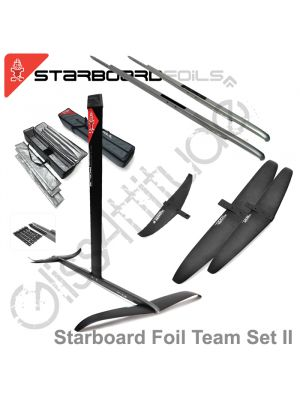TEAM SET II STARBOARD 2020