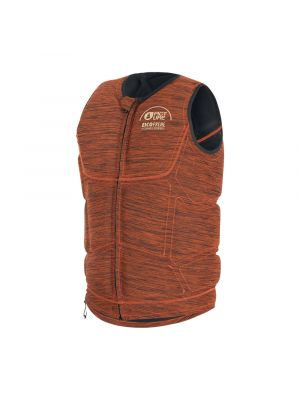 DONY IMPACT VEST RED PICTURE 2020