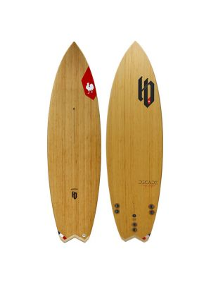 DECADE 5'7 PACK COMPLET HB SURFKITE 2020