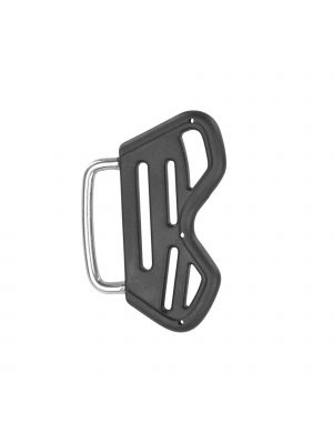 RELEASE BUCKLE FOR PLATE BAR ION