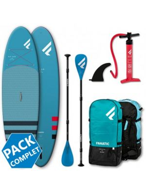 PACK FLY AIR + PURE FANATIC 2020