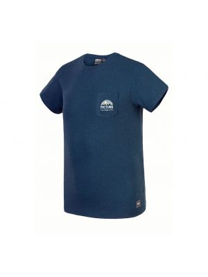 CADRAN TEE BLUE PICTURE 2021