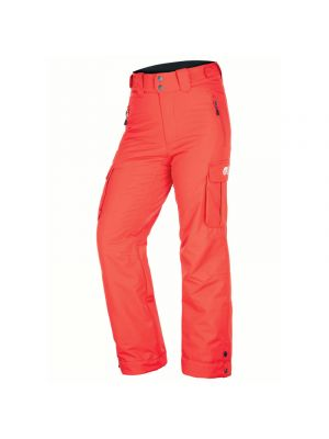 AUGUST PANT RED PICTURE 2021