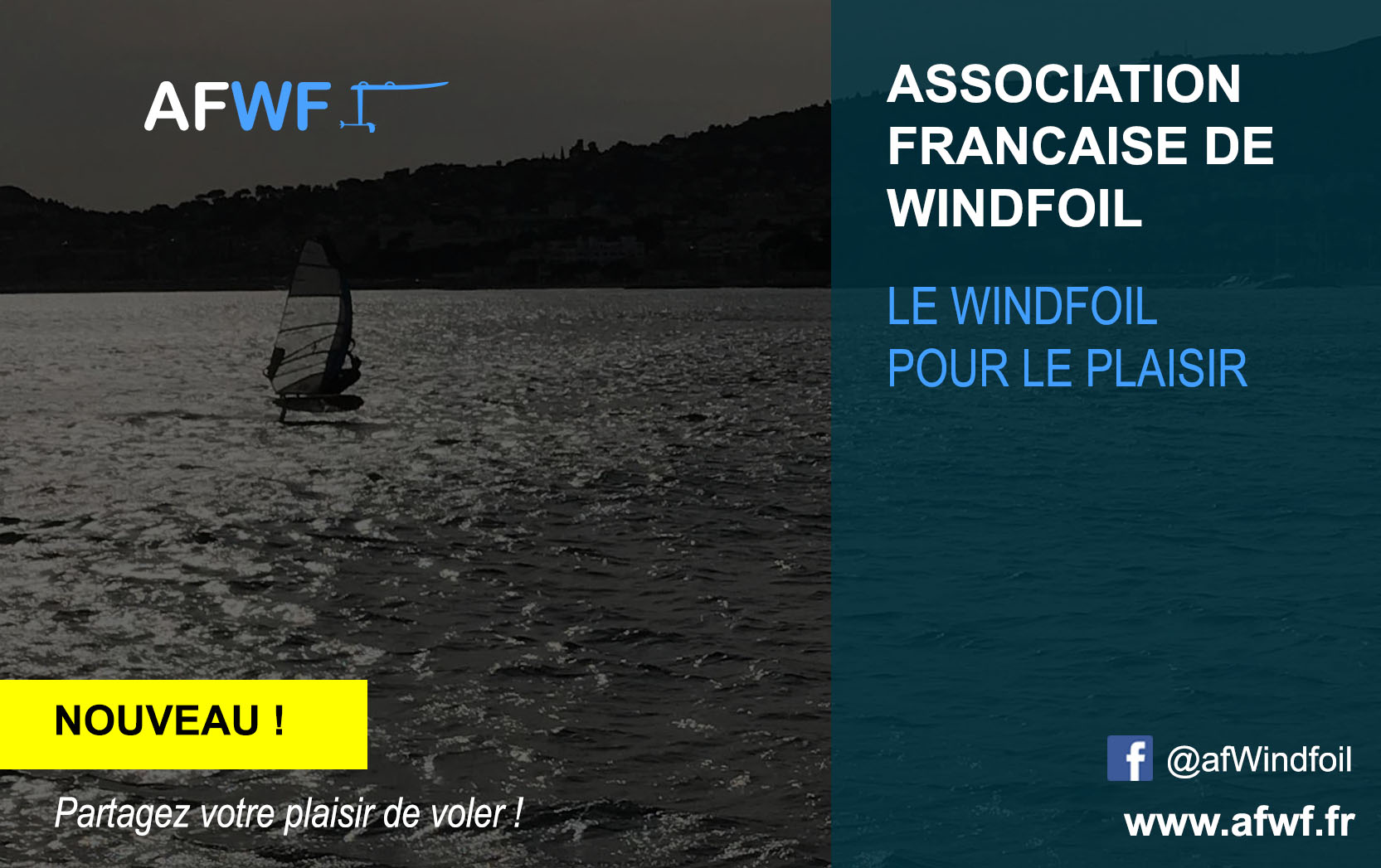 association francaise de windfoil