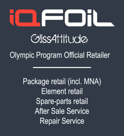 iqfoil olympic program